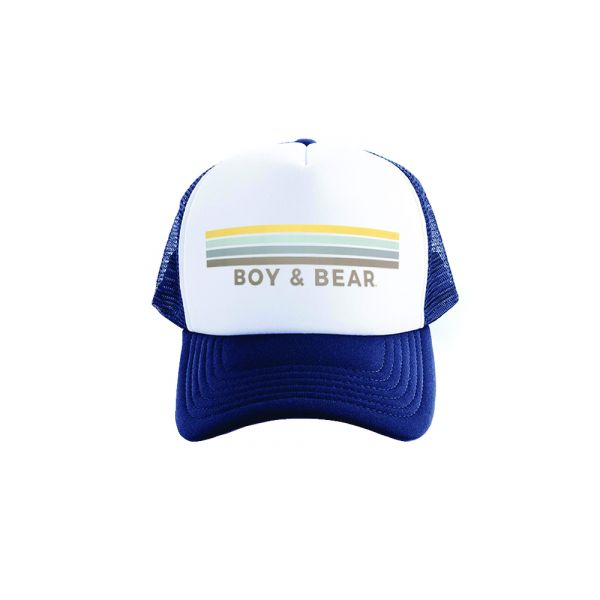 Summer 21 Trucker Hat