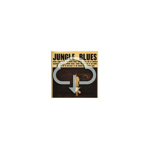 Jungle Blues (Digital Download)