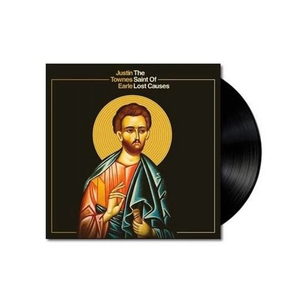 The Saint of Lost Causes 2LP