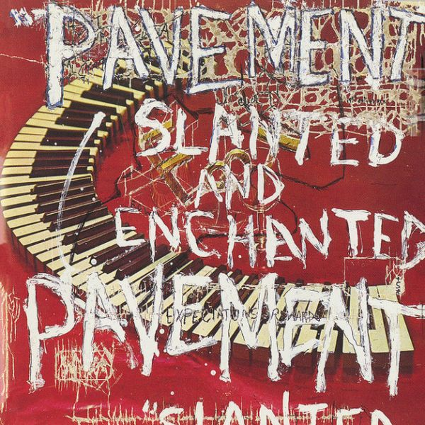 Slanted And Enchanted LP (Vinyl)