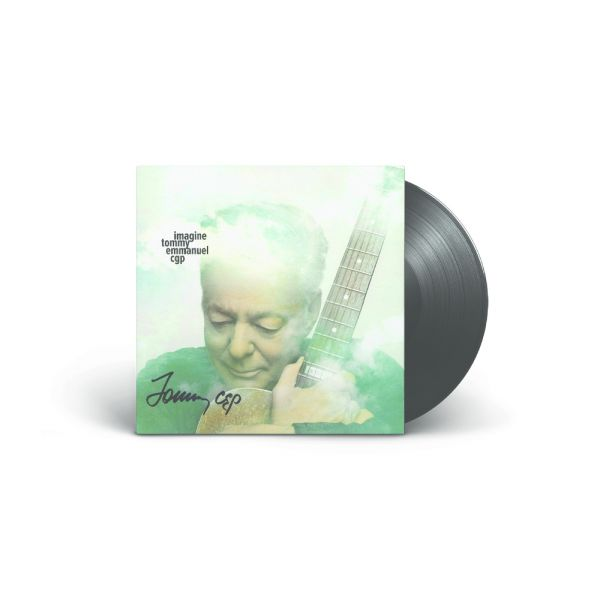 "Imagine 7"" Vinyl (2020) Limited signed copies"