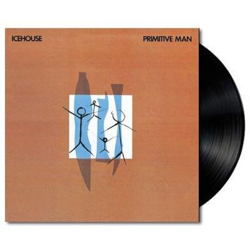 Primitive Man (Vinyl) (Reissue)