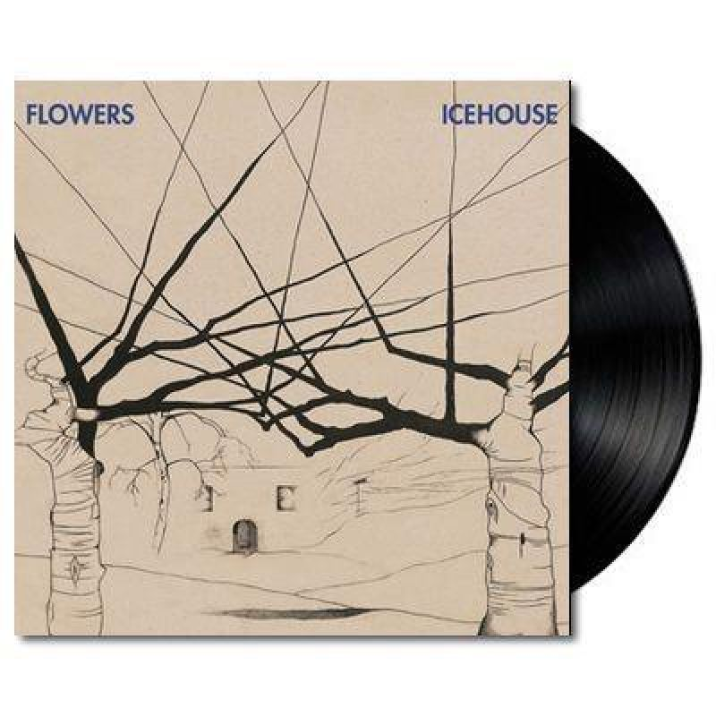 Icehouse/Flowers (180gm Vinyl) (Reissue)