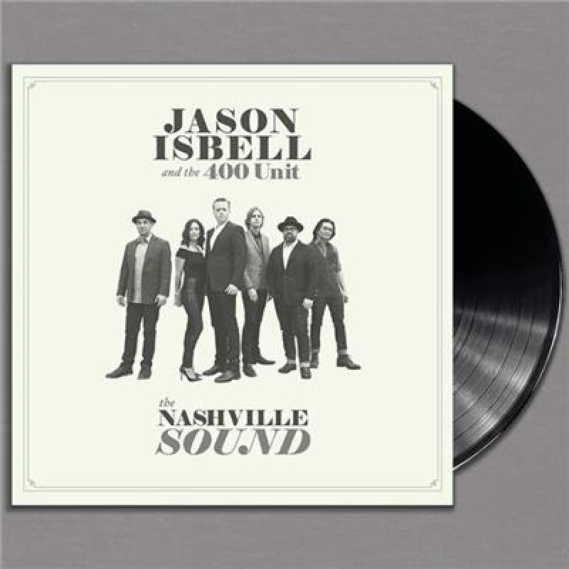 Nashville Sound, The (Vinyl)
