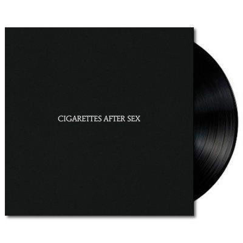 Cigarettes After Sex (Vinyl)