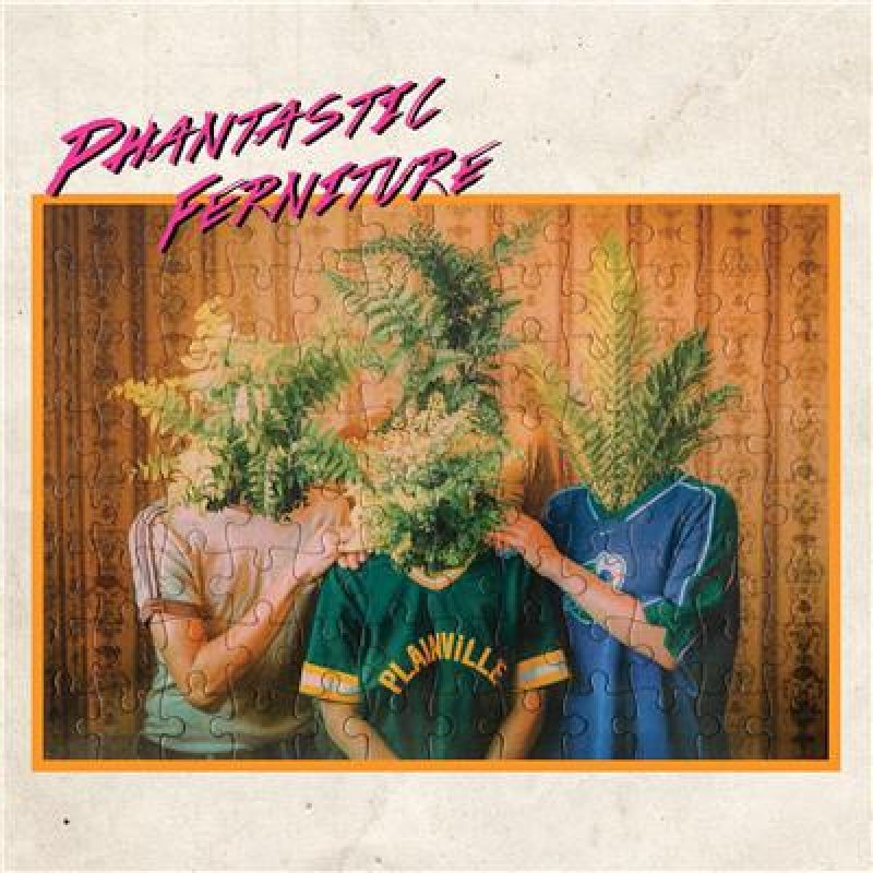 Phantastic Ferniture CD Digipack
