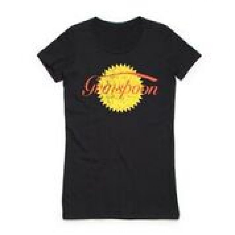 Sunbeam Logo 2017-2018 Black Tshirt
