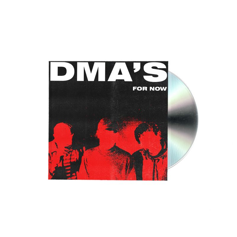 DMA'S 'For Now' CD