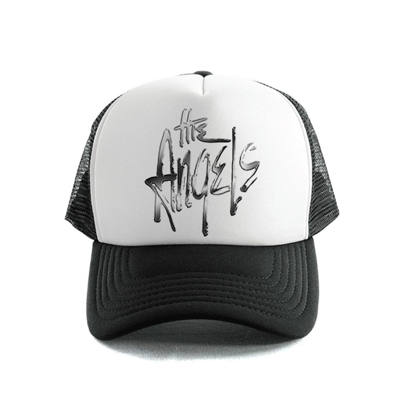Face To Face/Take A Long Line Recharged Trucker Cap