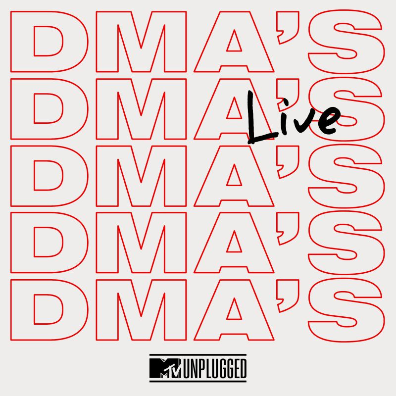 DMA'S MTV Unplugged (Live In Melbourne)