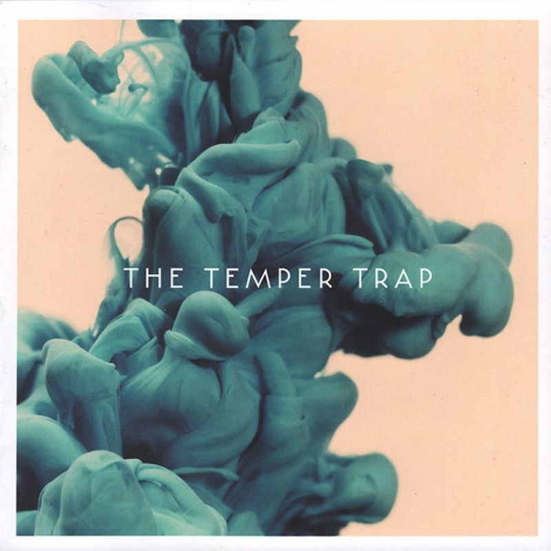 Temper Trap 2LP (Vinyl) Colored