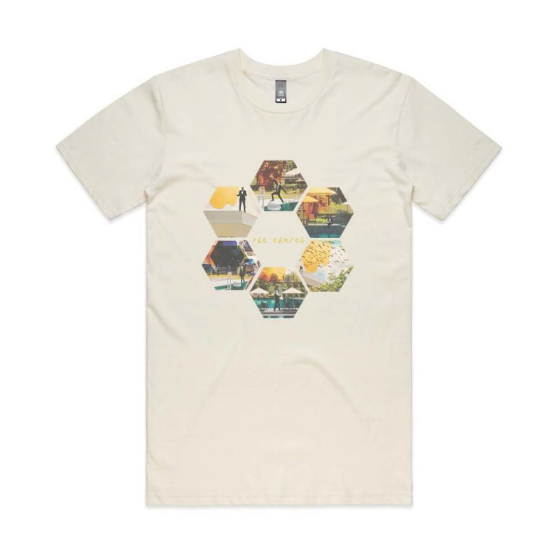 Undersea Natural Tshirt