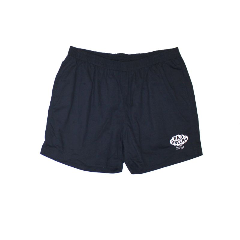 Cloud Navy Shorts
