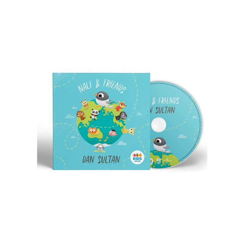 Nali & Friends CD