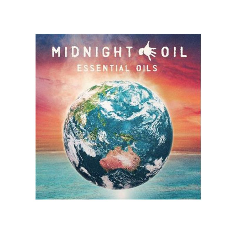 Essential Oils – The Great Circle Tour Edition CD