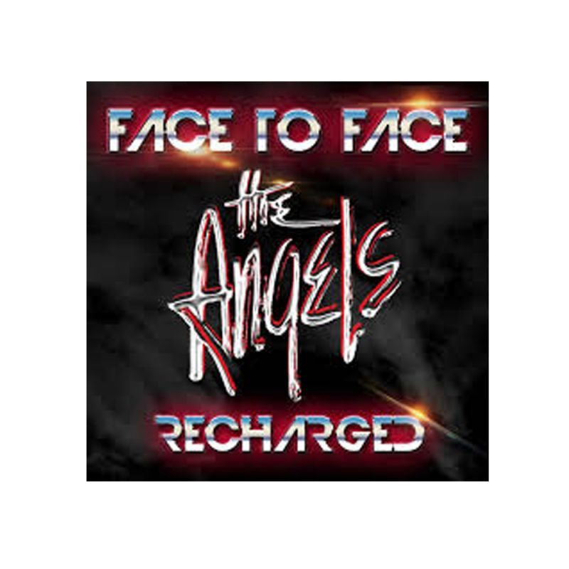 Face To Face Recharged CD