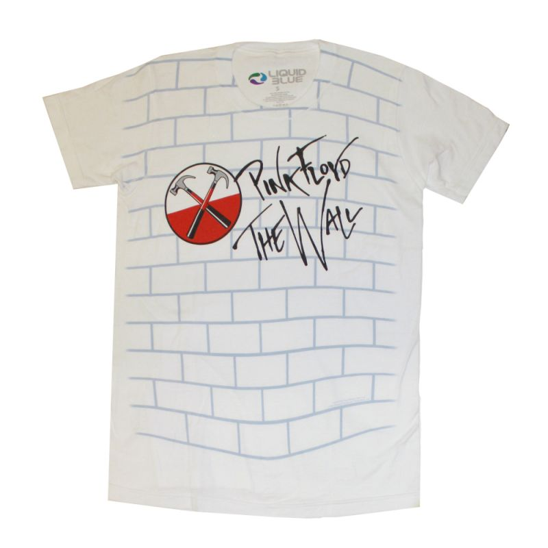 The Wall White Tshirt