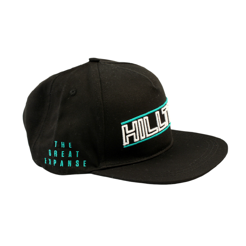 The Great Expanse Snapback