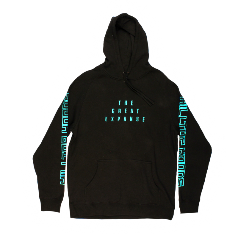 Great Expanse Hoody World Tour 2019