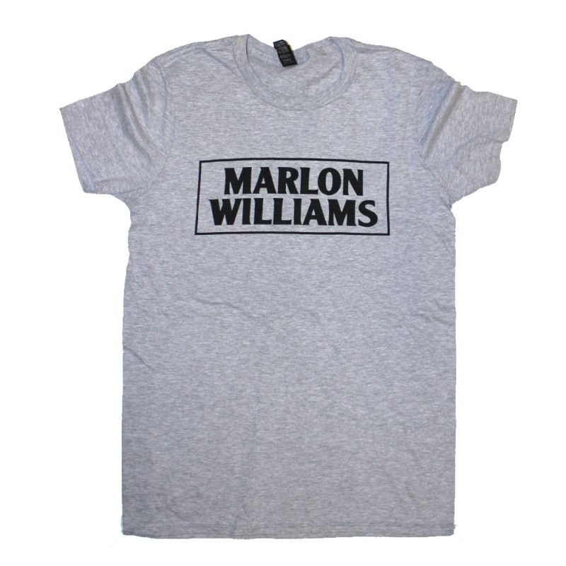 Name Heather Grey Tshirt w/dates