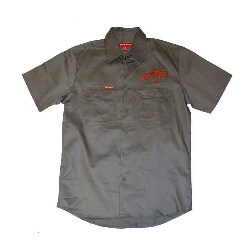 Hard Yakka Workshirt