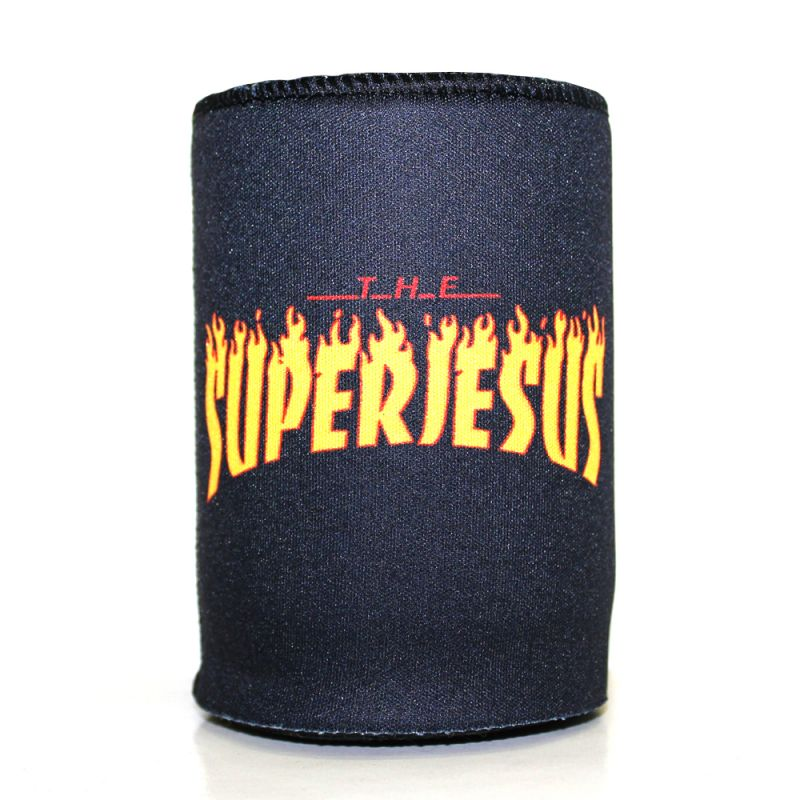 Thrasher Stubby Black