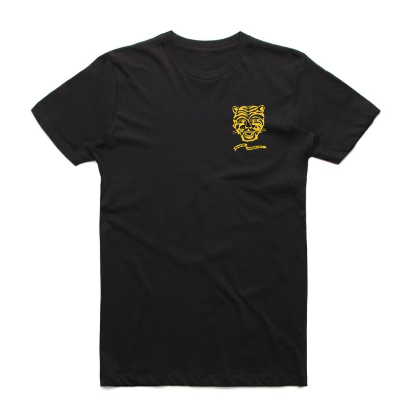 69 Premiership Black Tshirt