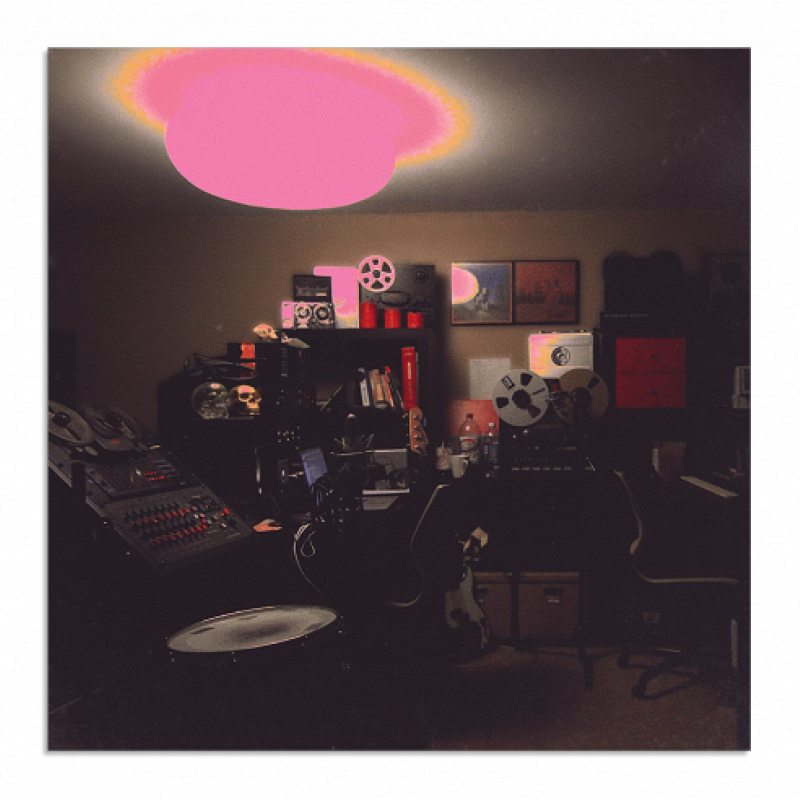 Unknown Mortal Orchestra – Multi Love CD