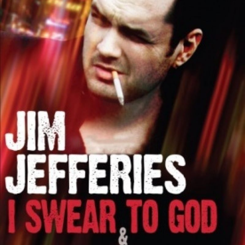 I Swear To God DVD