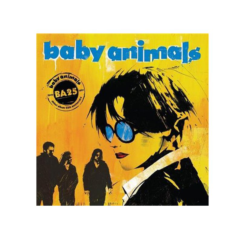 Baby Animals (25th Anniversary Edition)