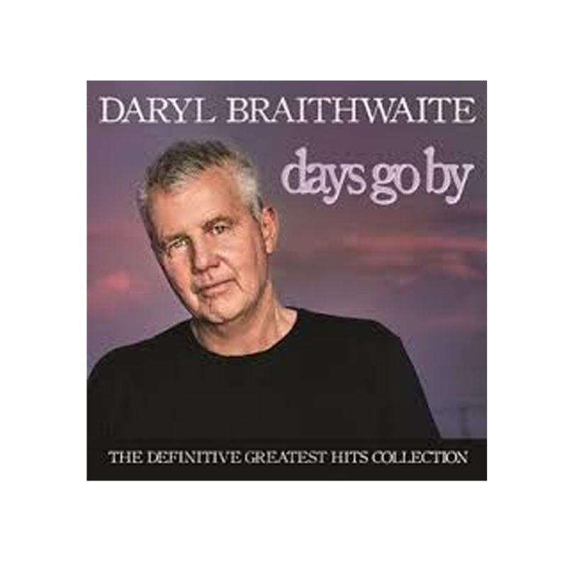 Days Go By: The Definitive Greatest Hits Collection