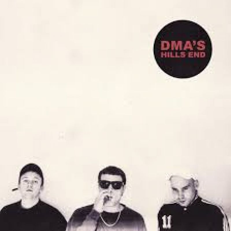 DMA'S 'Hills End' CD