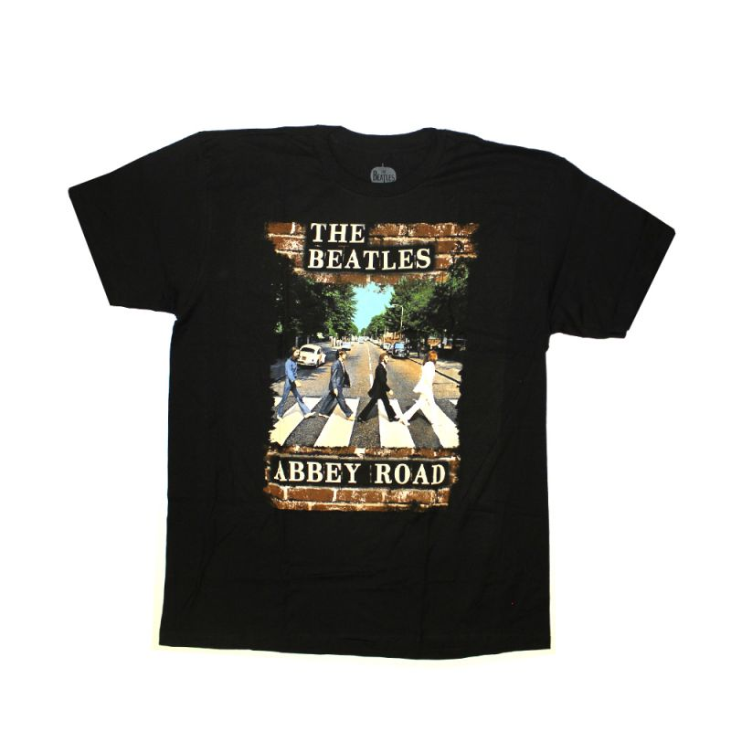 The Beatles Band T Shirts