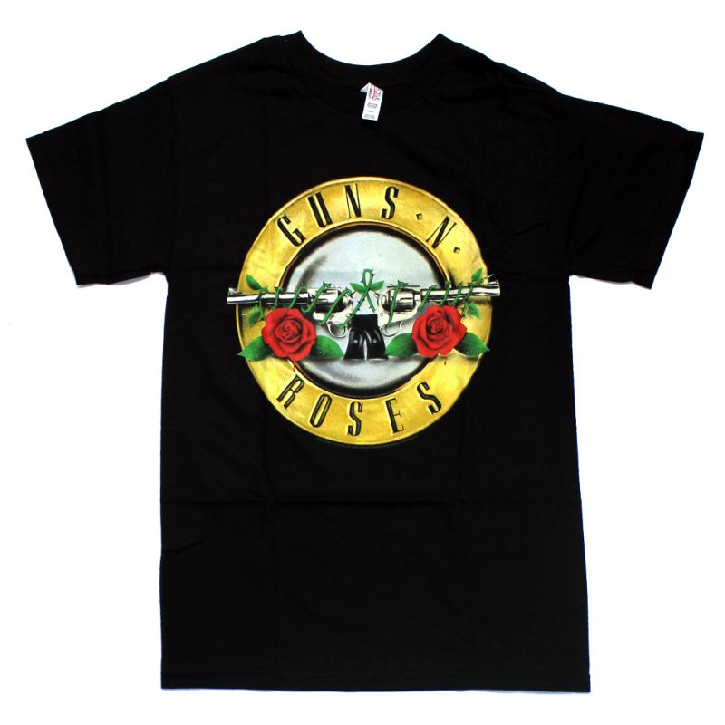 Guns N Roses: Blood Drip T Shirt (Parallel Import)