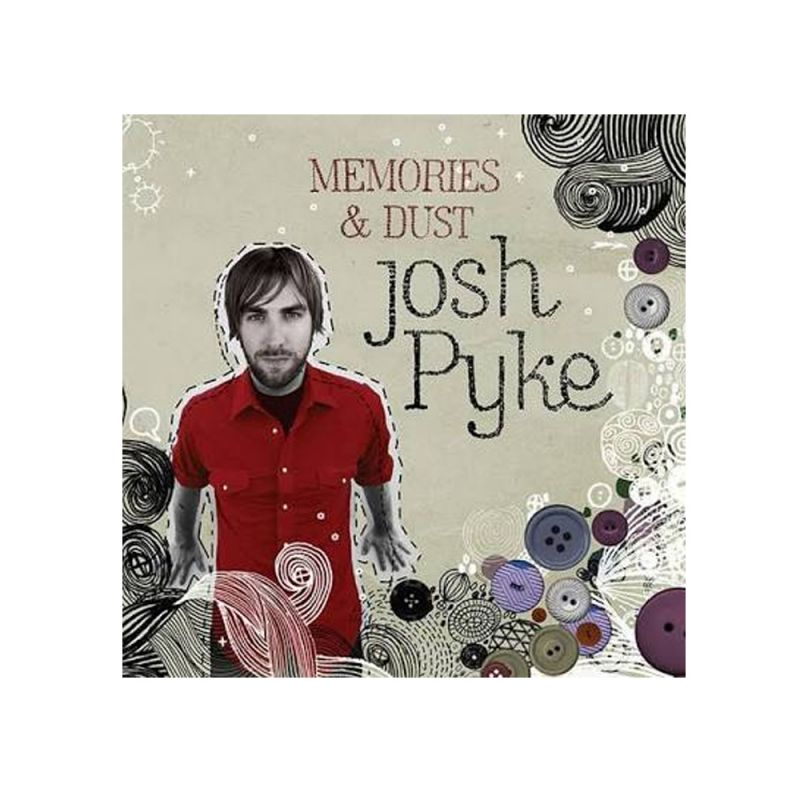 Memories & Dust LP (Vinyl) 10 Year Anniversary