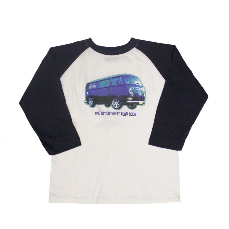 Combi Australia & New Zealand Tour Raglan