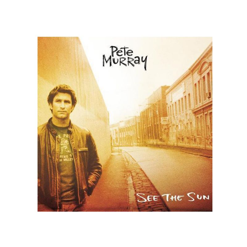 'See the Sun' CD